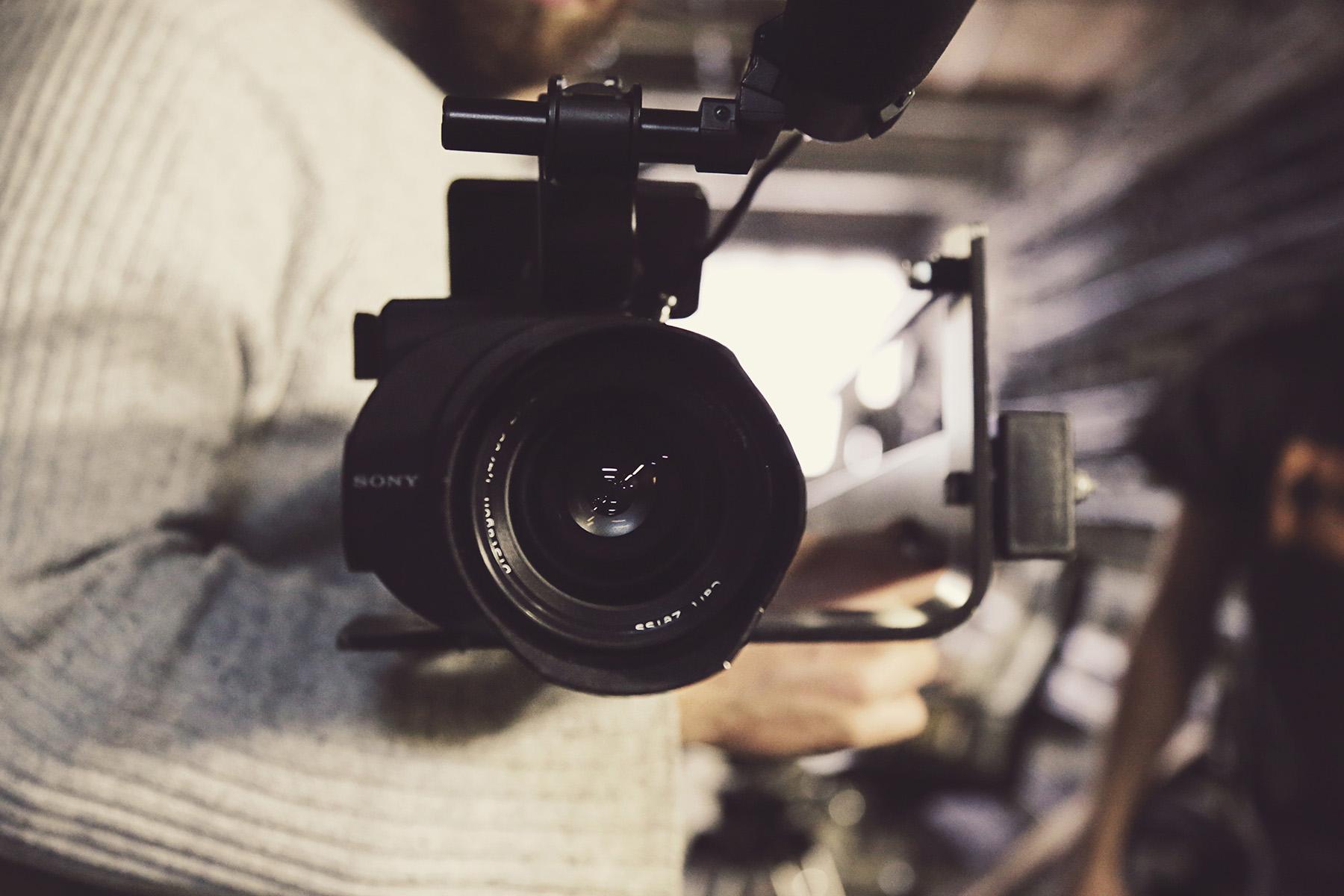 Rosanbalm Communications Camera